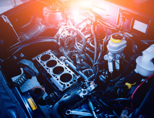 Under the Hood: Basic Car Parts You Should Know
