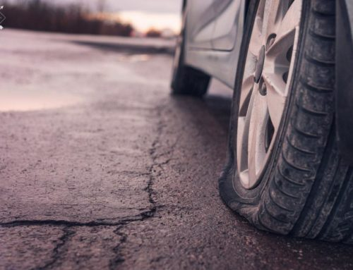 Keeping Up With Your Vehicle's Maintenance