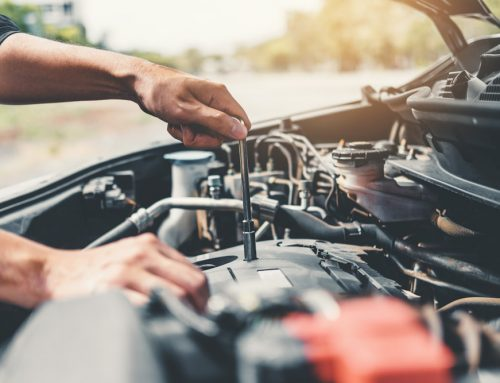 Pros and Cons of DIY Auto Care